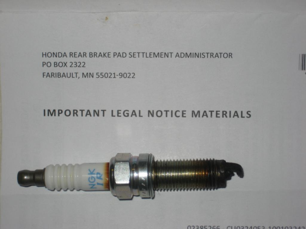 1997 Honda Crv Firing Order Electrical Problem 1997 Honda Crv 4