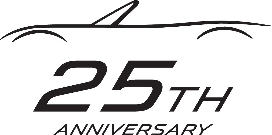 Buon Compleanno Mazda MX-5 • Car Consulting @Magazine
