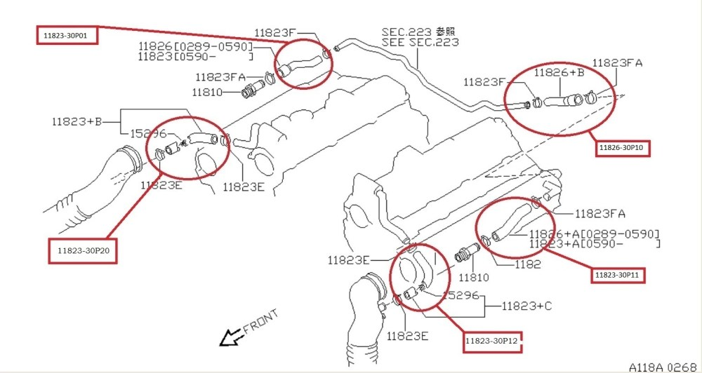 medium resolution of z32 tt vacuum diagram explained wiring diagrams 300zx tt vacuum diagram 300zx vacuum diagram na data