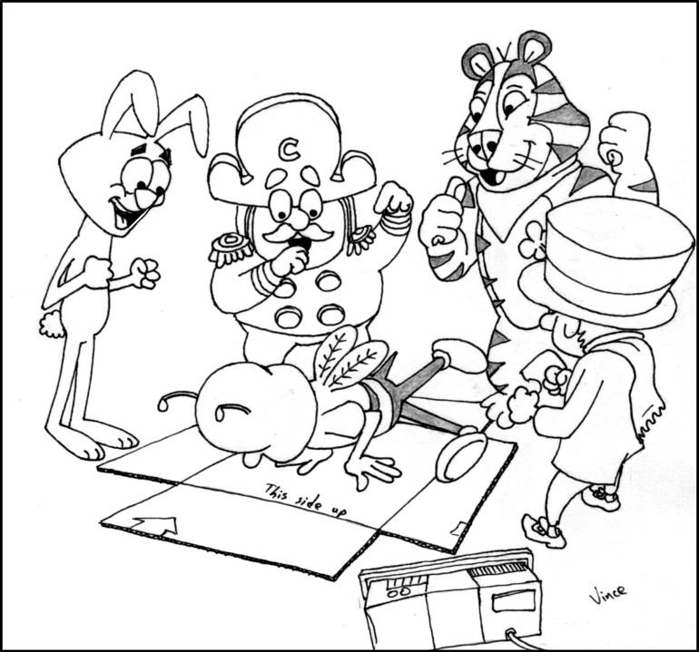 CerealBreakdancing