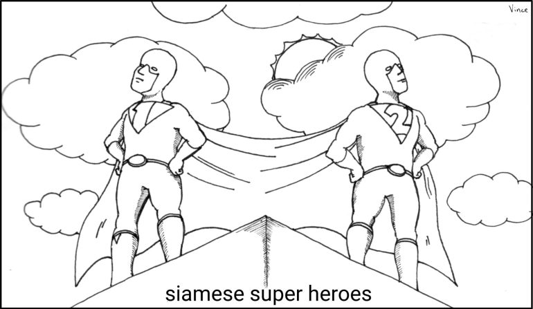 Siamese Supers
