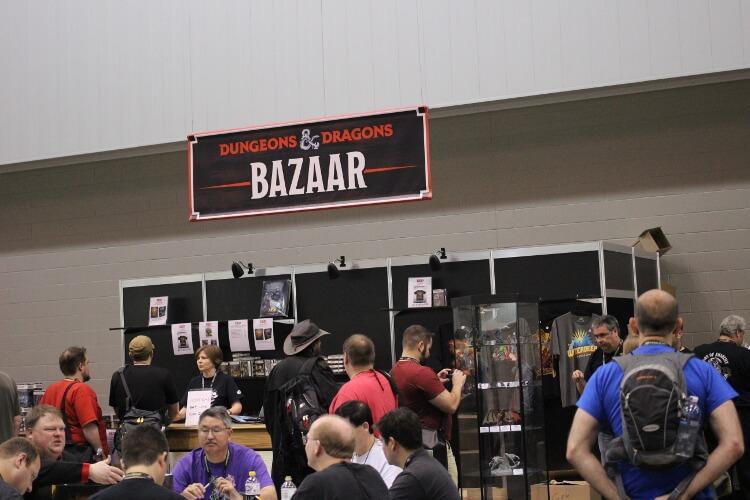D&D Bazaar