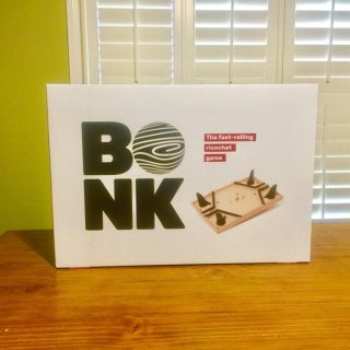 BONK Board Game Review | Cardboard Bits Reviews