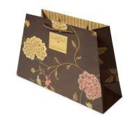 fancy paper bags design Fancy Full Print 6 Colors Paper ...