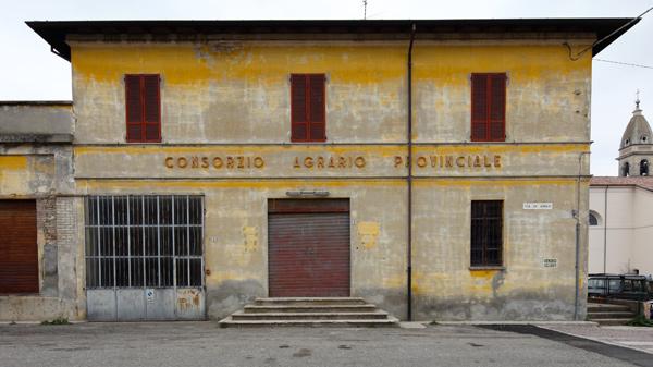 Consorzio Agrario di Agazzano