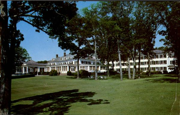 Seaview Country Club Absecon NJ