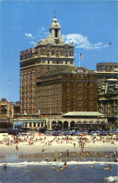 The Shelburne On the Boardwalk at Michigan Avenue