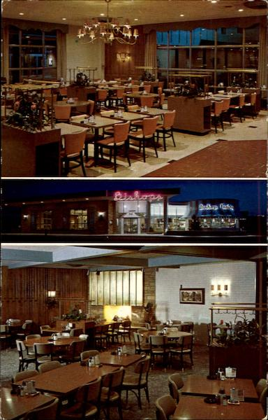 The Bishop Buffet Merle Hay Plaza Des Moines IA