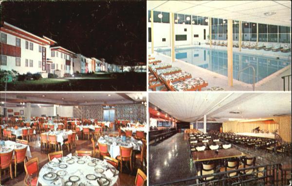 Echo Hotel Briggs Highway Ellenville NY