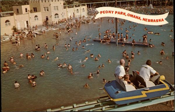 From the Archives: Peony Park Not Just an Amusement Playground, But a Multi-Use Events Facility  (1/6)