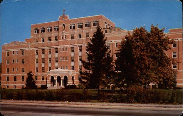 St Lawrence Hospital Lansing MI