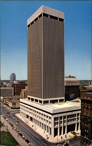 Woodmen Tower Omaha NE