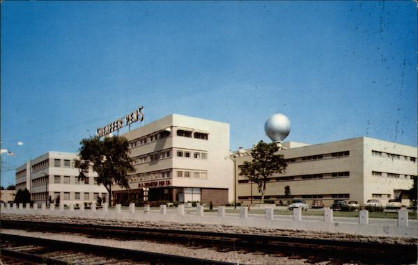 Sheaffer Pen Company Fort Madison IA