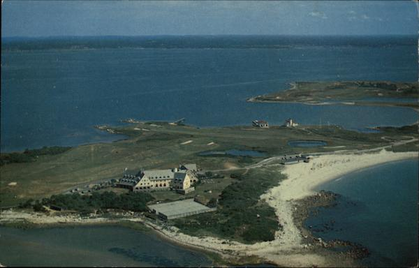 Fishers Island Country Club New York