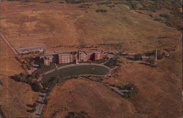Academy Of Saint Mary Of The Wasatch Salt Lake City UT