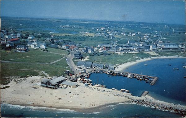 Ballards Inn Block Island RI