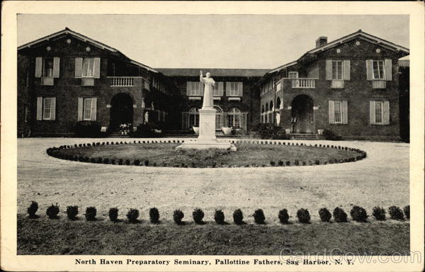 North Haven Preparatory Seminary  Pallottine Fathers Sag