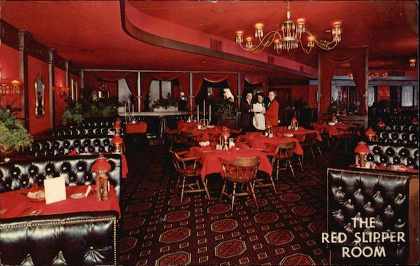 The Slipper Room