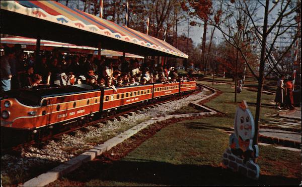 Lincoln Park North Dartmouth MA