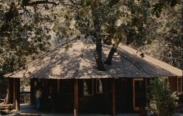 Forest Home Christian Conference Center Redlands CA