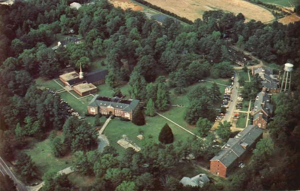 Wood Junior College Mathiston Ms