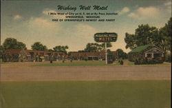Springfield Missouri Vintage Postcards Amp Images