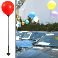 Balloon Holder  CarDealerStuff