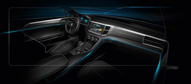 Volkswagen-CrossBlue-Coupe-Concept-Interior-Design-Sketch-01