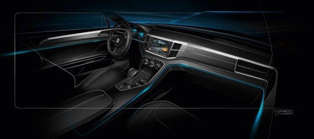 Volkswagen-CrossBlue-Coupe-Concept-Interior-Design-Sketch-01