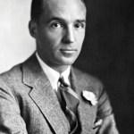 Ford Design Department Established (1935)