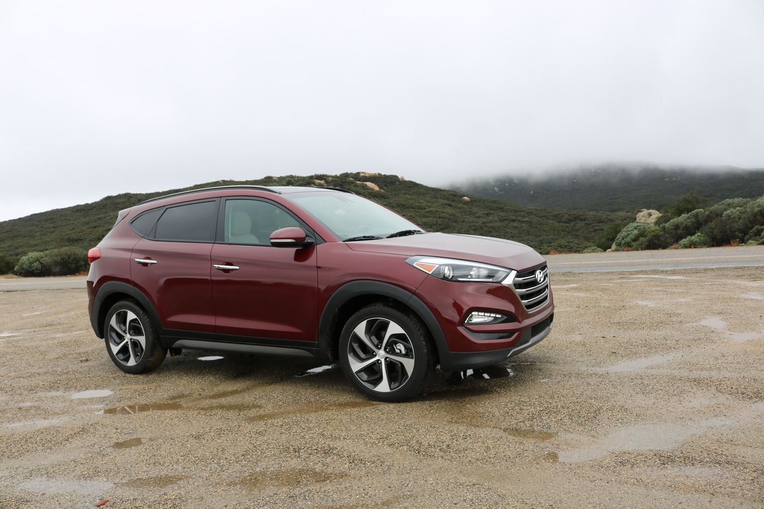 2016 hyundai tucson limited car design tv. Black Bedroom Furniture Sets. Home Design Ideas