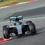 F1 - WINTER TESTS BARCELONA 2 - 2016