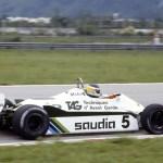 1982 Brazilian Grand Prix