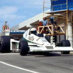 1978 Long Beach Grand Prix