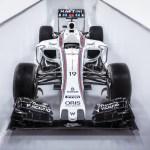 February 2016Williams FW38Photo: Williams F1.Ref: WS8A8304-HDR1-Edit-FM