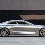 GENESIS VISION G COUPE CONCEPT