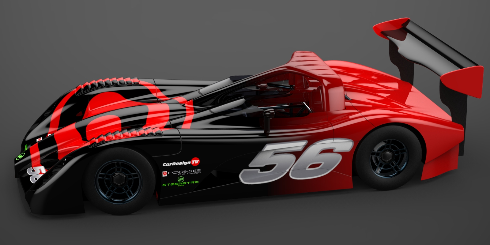 Designing A Safe And Affordable Endurance Race Car For Amateurs - Affordable safe sports cars