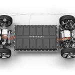 Volkswagen Studie I.D. VIZZION