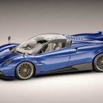 Huayra Roadster Ginevra 2017 00006 D
