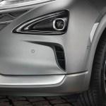 Hyundai Nexo Air Intake