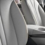 Hyundai Nexo Seats