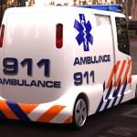 Ambulance 002