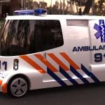 Ambulance 006