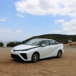 2018_Toyota Mirai_Fuel_Cell_018