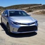 2018_Toyota_Avalon_Hybrid_008