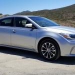 2018_Toyota_Avalon_Hybrid_014