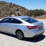2018_Toyota_Avalon_Hybrid_030