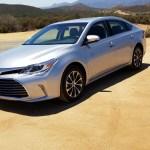 2018_Toyota_Avalon_Hybrid_037
