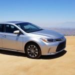 2018_Toyota_Avalon_Hybrid_043