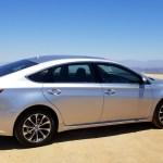 2018_Toyota_Avalon_Hybrid_050